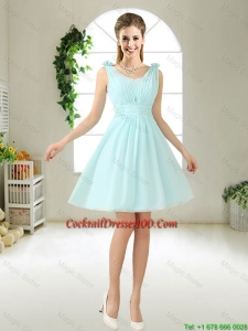 Baby Blue Cocktail Dresses 2017 Cheap - Cocktail Dresses 100