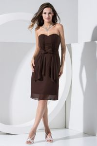 Brown Cocktail Dresses 2017 Cheap - Cocktail Dresses 100
